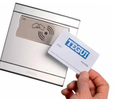 Kit Acceso RFID