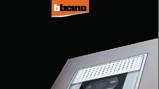 bticino 2