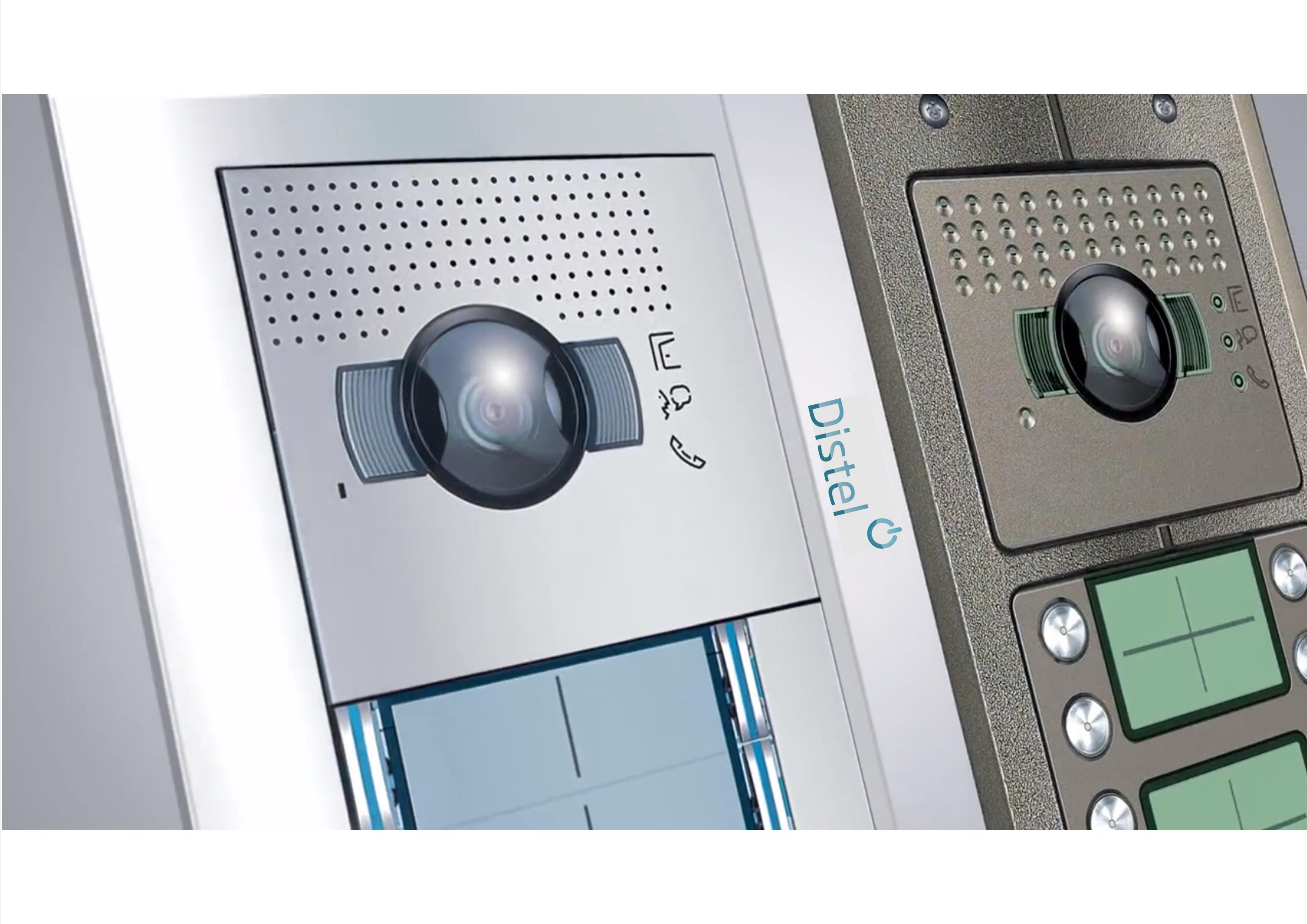 Distel telecomunicacionesdistel telecomunicaciones - Precio de videoporteros ...