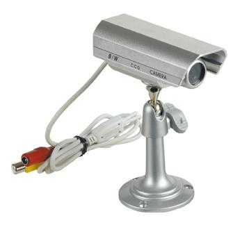 Telecámara CCTV Tegui