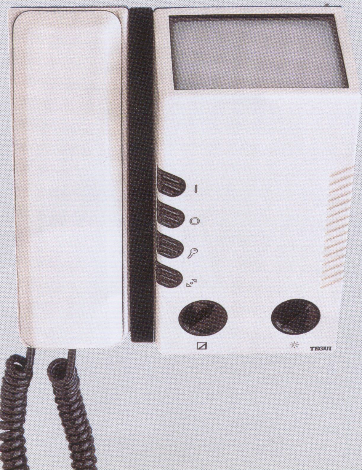 Videoportero Serie sistema 51 Tegui