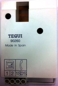 90260 Distribuidor Digital Tegui